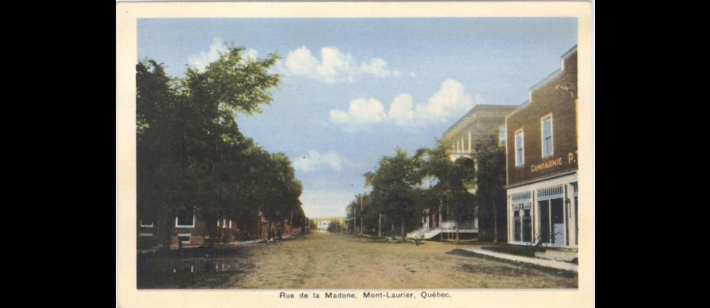 Archives - La Madone
